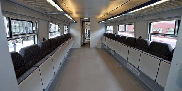 Mobistar se prépare à fournir l'internet mobile dans certains trains - La DH