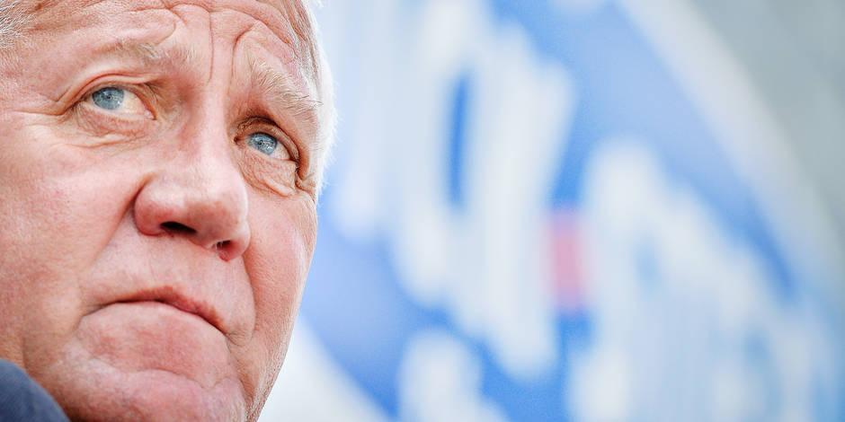 """Entretien vérité avec Patrick Lefevere: """"Mon équipe peut devenir tchèque demain"""" - La DH"""