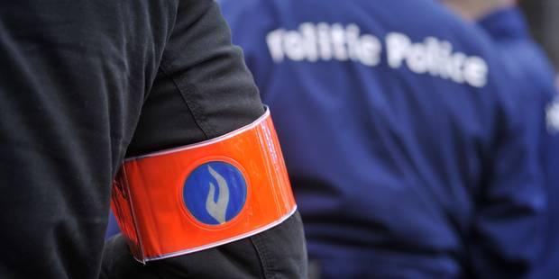 Molenbeek: Un adolescent porte plainte contre des policiers pour coups et blessures - La DH