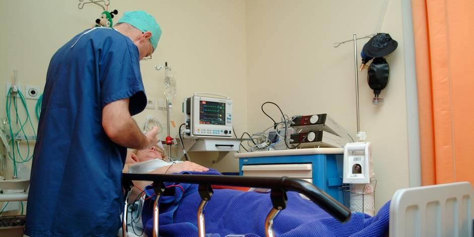 Les nouveaux stimulateurs cardiaques arrivent en Belgique