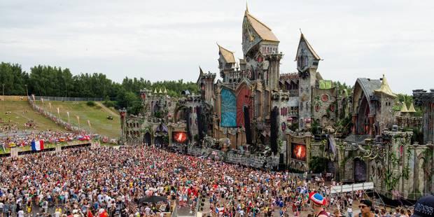 En coulisses, les dessous chers et polémiques de Tomorrowland - DH.be