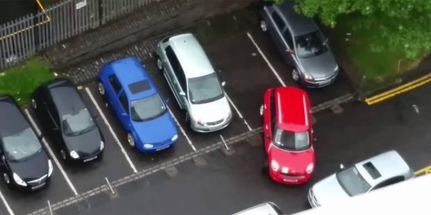 Elles mettent 17 minutes pour garer une voiture ! - La DH