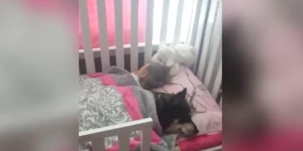 Cette maman va faire une découverte étonnante dans le lit de sa fille - La DH