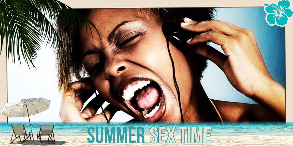 Vous ne devinerez jamais quelle musique peut vous procurer un orgasme!