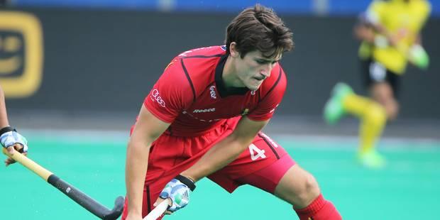 Ergo Masters hockey: les Red Lions partagent 3-3 contre la Grande-Bretagne - La DH