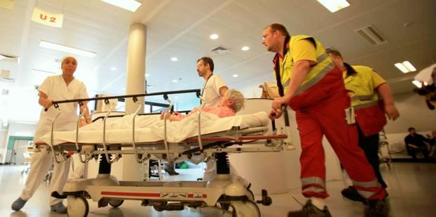 Le recours aux urgences fait boom - La DH