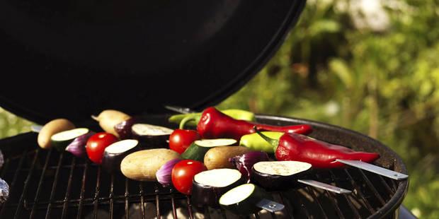 Des idées originales pour varier ses barbecues - La DH