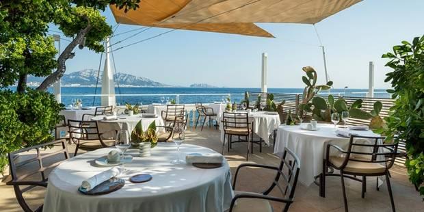 Où manger et que manger sur la Côte d'azur ? - La DH