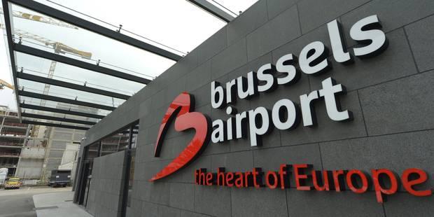 """Grève du zèle à Brussels Airport: """"Les perturbations devraient rester très limitées"""" - La DH"""