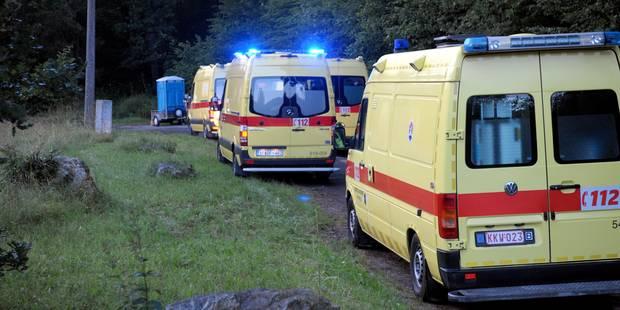 "Tentative de meurtre lors d'un camp de jeunes à Ochamps: ""La victime a failli être égorgée"" - La DH"