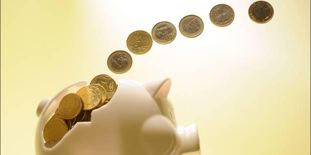 Une économie de 400 millions dans les pensions publiques - La DH