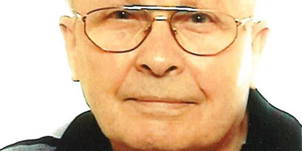 Un vieil homme disparu est recherch� en Flandre