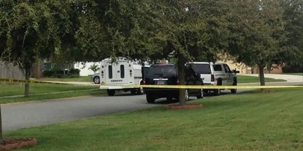 USA: un garçon de 11 ans inculpé pour l'homicide d'un enfant de 3 ans - La DH