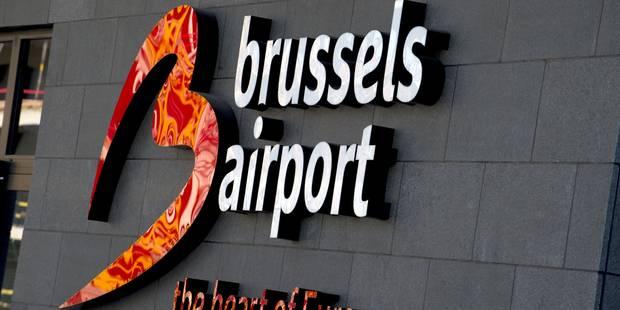 Fin de la grève du zèle à Brussels Airport - La DH