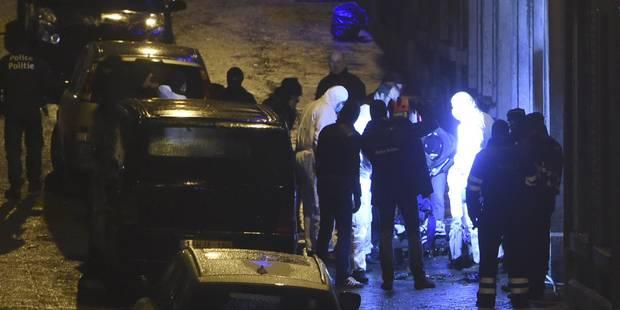 Une étude pointe la menace terroriste croissante en Belgique - La DH