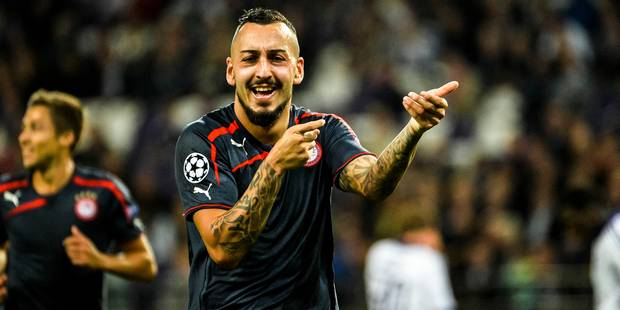 Journal du mercato (06/07) : Mitroglou file à Benfica - La DH