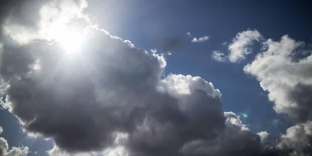 Le manque de soleil, prochain problème de santé publique ? - La DH