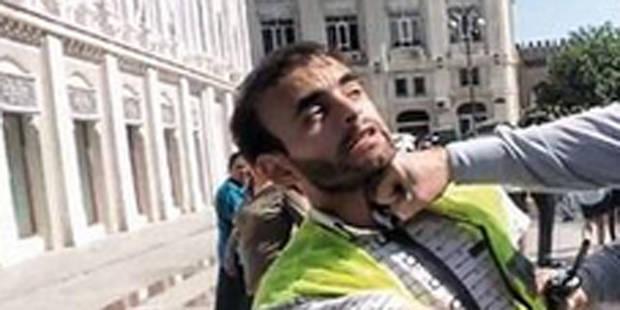 Azerbaïdjan: un journaliste battu à mort après avoir critiqué un joueur de football - La DH