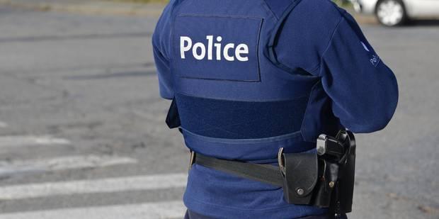Les deux personnes interpellées après une course-poursuite à Diepenbeek relaxées - La DH