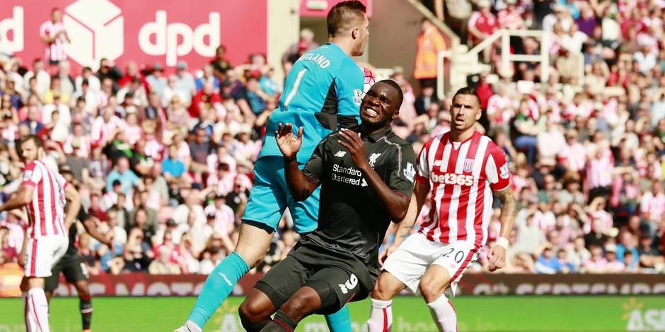 Avec Benteke, Liverpool doit changer - La DH