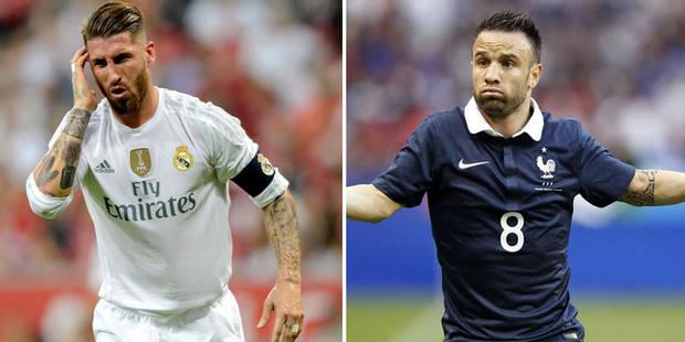 Journal du mercato (10/08): Valbuena et Sergio Ramos bientôt fixés sur leur sort - La DH