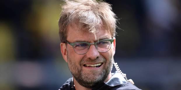 Jürgen Klopp ne veut pas aller à Marseille - La DH