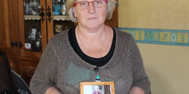 Marie-José Thonus a disparu depuis le 23 mai: a-t-elle été tuée? - La DH