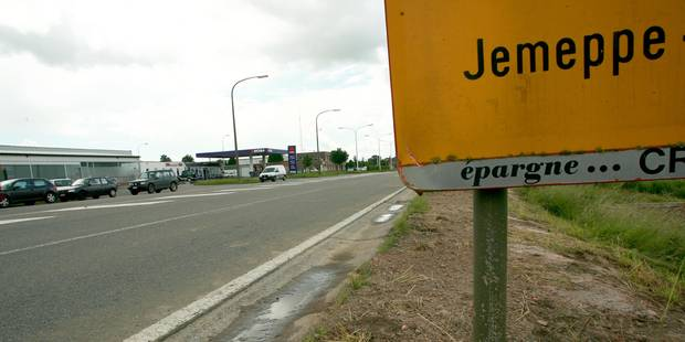 Jemeppe-sur-Sambre: entrave méchante à la circulation et tentative de meurtre - La DH