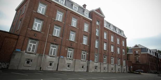 Il y aura 530 demandeurs d'asile à Tournai d'ici la fin septembre - La DH