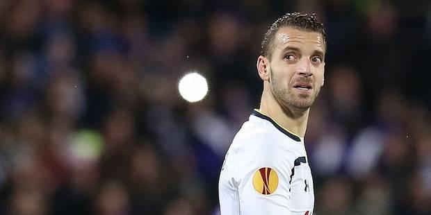 Soldado quitte Tottenham pour Villarreal - La DH