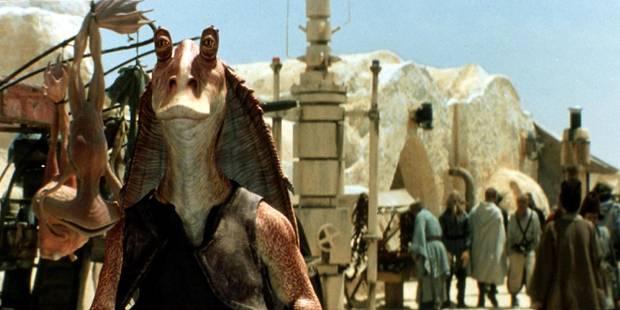 George Lucas révèle un secret sur un personnage de Star Wars - La DH