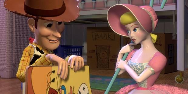 Disney régale ses fans de détails sur ses prochains films - La DH