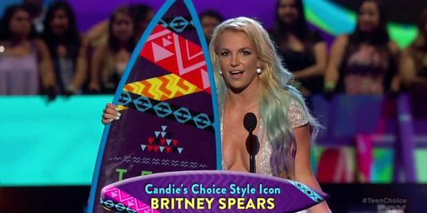 Britney: stop ou encore à Las Vegas? - La DH