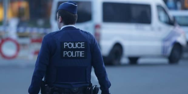 Une bombe découverte par des enfants dans le Borinage - La DH