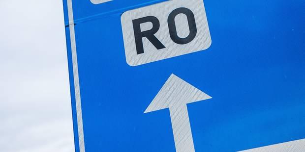 Accident mortel à Strombeek: le ring intérieur sans doute fermé jusqu'à jeudi soir - La DH
