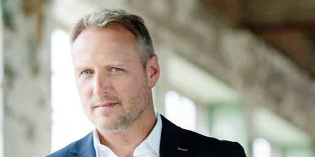 """François Troukens, de braqueur à présentateur sur RTL: """"Je vais tout faire pour qu'on oublie qui je suis"""" - La DH"""