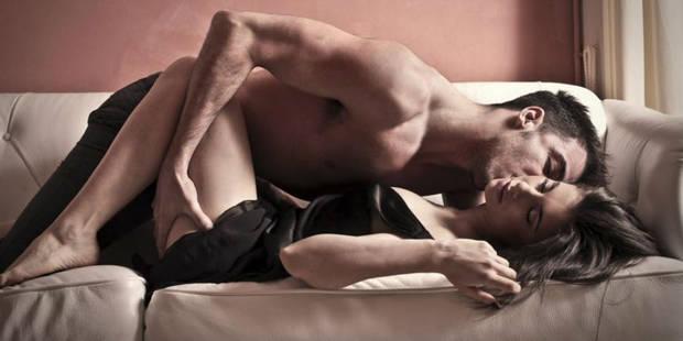 Le Viagra féminin, une pilule rose pour booster la libido des femmes - La DH