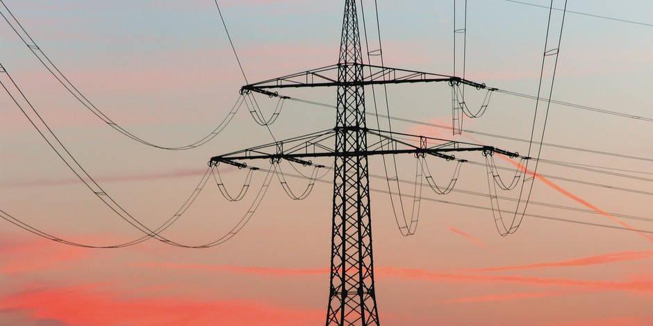 Depuis la libéralisation, les prix de l'électricité et du gaz ont augmenté de 20 et 25%