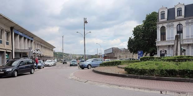 Huy: le chantier du parking de la gare bientôt lancé - La DH