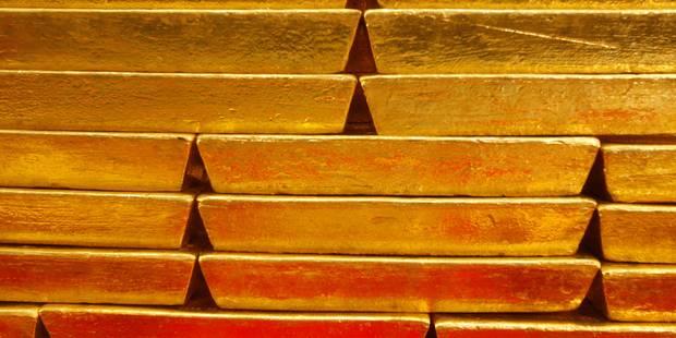 Un train nazi rempli de lingots d'or et de bijoux découvert en Pologne? - La DH