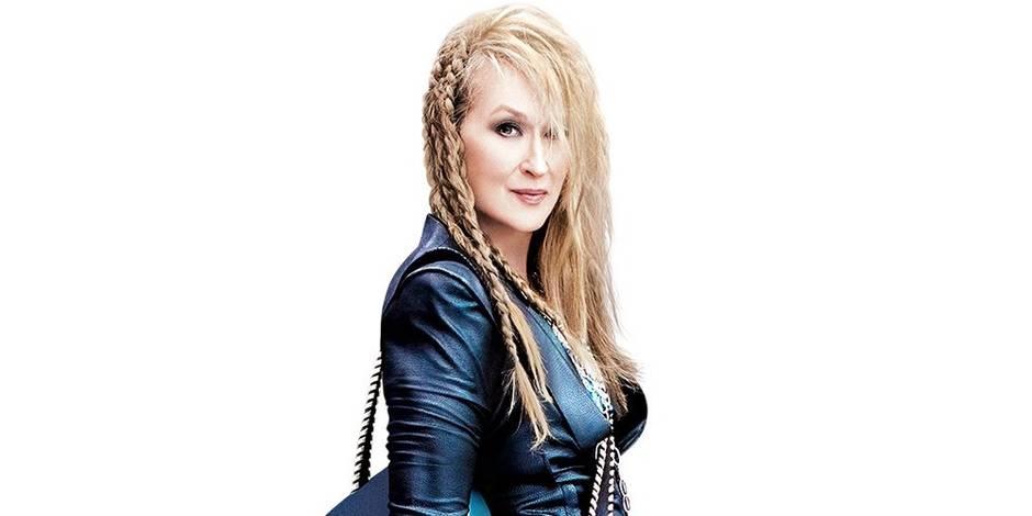 Meryl Streep connaît la musique
