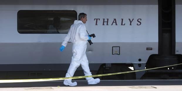 """Le tireur du Thalys, un """"bon garçon"""" qui """"ne parlait jamais politique"""" selon son père - La DH"""