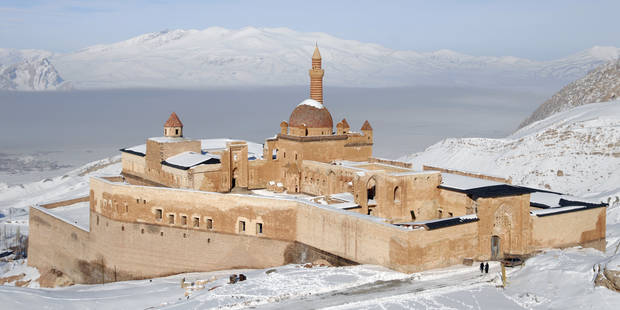Le Kurdistan touristique a désormais son guide - La DH