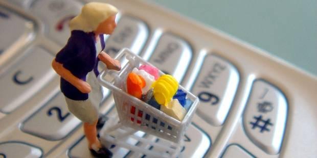 Le shopping en ligne : 5 conseils pour ne pas se rater! - La DH