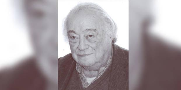 L'homme de presse Maurice Brébart est décédé - La DH