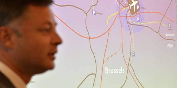 """Brussels Airport : ?On va perdre 400 emplois avec le départ de Ethiopian Cargo"""" - La DH"""