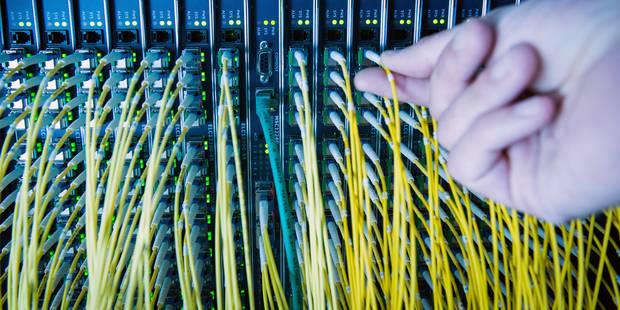 La Belgique, lanterne rouge dans le déploiement de fibre optique - La DH
