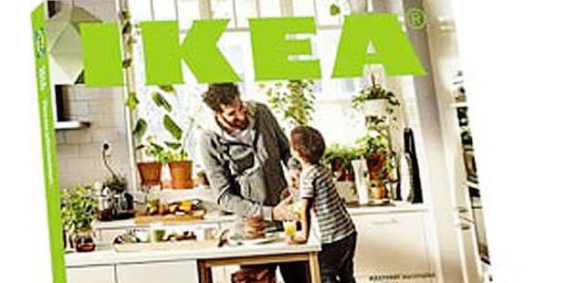 Le catalogue Ikea 2016 est là - La DH