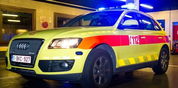 Un enfant de 12 ans décède après un accident à Gosselies - La DH