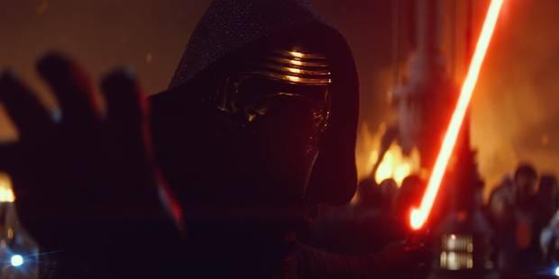 Une nouvelle (courte) vidéo pour Star Wars: Le Réveil de la Force ! - La DH